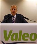 Valeo table en 2012 sur une marge similaire à celle de 2011