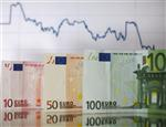 La ce prévoirait une contraction du pib de la zone euro en 2012