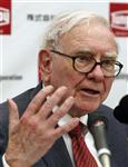 Warren buffett a choisi son successeur, sans lui dire