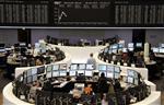 Les marchés européens en hausse à mi-séance, soutenus par la bce