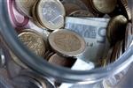 L'inflation grimpe à 2,3% en février en allemagne