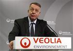 Veolia, en perte en 2011, négocie pour sortir du transport