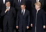 Europe : l'ue peine toujours à concilier austérité et croissance