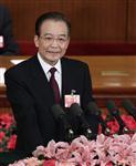 La chine table sur 7,5% de croissance en 2012