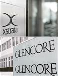 Glencore douche les espoirs de hausse de son offre sur xstrata