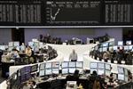 Les bourses européennes hésitent à la mi-séance