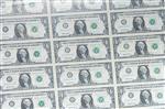 Le déficit budgétaire américain s'est creusé en février
