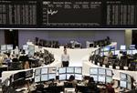 Forte hausse des bourses européennes à la mi-séance