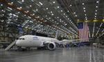 Boeing dit pouvoir atteindre son objectif de livraison des 787