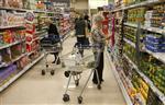 L'inflation britannique a ralenti moins vite que prévu