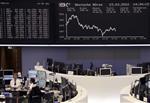 Europe : les bourses en europe accentuent leurs pertes dans l'après-midi