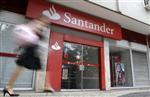 Santander va fermer 56 agences bancaires en grande-bretagne