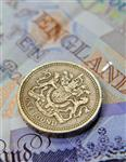 Le pib britannique a baissé de 0,3% au 4e trimestre