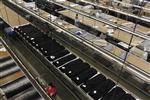Rebond des commandes à l'industrie en février aux etats-unis