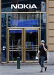 Nokia s'effondre en bourse après un bug et un profit warning