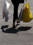 Les prix à la consommation en hausse de 0,8% en mars
