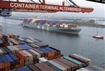 Le commerce mondial ne croîtra que de 3,7% en 2012, estime l'omc
