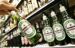Heineken vend plus de bière mais les coûts augmentent
