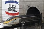 Le ca d'eurotunnel dopé au 1er trimestre par le fret ferroviaire