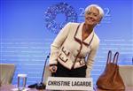 Une reprise économique mondiale timide et fragile selon lagarde