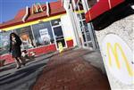 Mcdonald's annonce des résultats en hausse au 1er trimestre