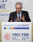 Europe : nouveaux appels de dirigeants européens pour la croissance