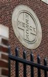 Merck affiche des résultats trimestriels en hausse