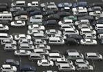 Le marché automobile en hausse de 92% en avril au japon
