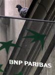 Bnp paribas en passe de boucler sa réduction de bilan cet été