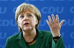 Berlin ne veut pas d'une croissance nourrie par la dette