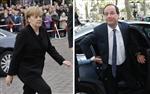 Europe : les marchés attendent des réponses franco-allemandes à la crise