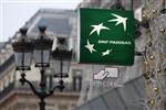 Bnp accorde 490 millions d'euros de bonus pour 2011