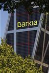 La banque espagnole bankia demande une nationalisation partielle