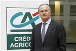 Crédit agricole se dit prêt à tous les scénarios sur la grèce