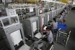 L'économie chinoise montre des signes inattendus de faiblesse