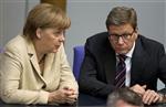 Berlin pour un pacte de croissance, mais à ses conditions
