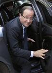 L'automobile, 1er grand test industriel du président hollande