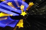 La zone euro évite de justesse la récession au 1er trimestre