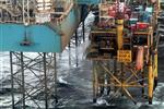 Total lance la tentative de colmatage de la fuite en mer du nord