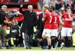 L'absence de trophée pèse sur les résultats de manchester united