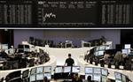 Europe : les bourses en europe reprennent des couleurs avec les bancaires