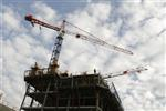 Recul des mises en chantier et permis de construire en avril