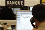 Europe : les bourses européennes finissent en forte baisse