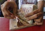 L'inde enregistre son plus faible taux de croissance en 9 ans
