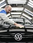Vw octroie une augmentation de 4,3% à ses salariés allemands