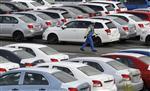 Marché automobile en hausse de 66,3% en mai au japon