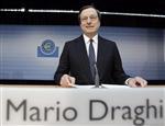 Mario draghi douche les espoirs de nouveaux ltro par la bce