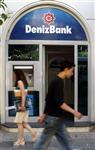Sberbank va racheter denizbank pour 3,54 milliards de dollars