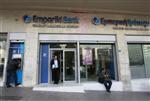 Emporiki aurait obtenu l'accès à la liquidité publique grecque