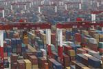 Hausse des exportations chinoises plus marquée que prévu